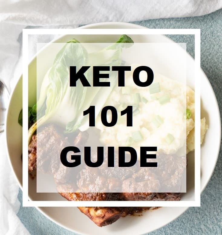 What is Keto? A 101 Guide to Keto.